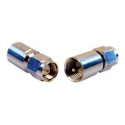 Wilson Electronics 971119 Fme Male - Sma Male Connector