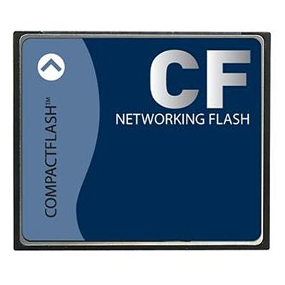 512 MB Flash Memory Card - CompactFlash