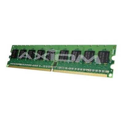 Axiom Memory 57Y4138-AX AX - DDR3 - 4 GB - DIMM 240-pin - 1333 MHz / PC3-10600 - unbuffered - ECC - for Lenovo ThinkStation C20  C20x  D20  D30  E20  E30  S20