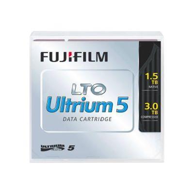 Fuji 16008030 LTO Ultrium G5 - LTO Ultrium 5 - 1.5 TB / 3 TB
