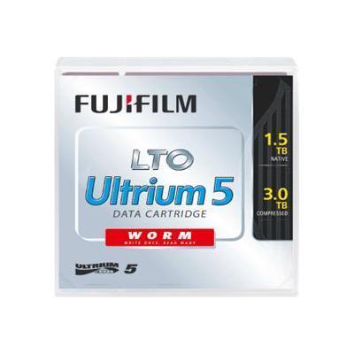 Fuji 16008054 Lto Ultrium G5 - Lto Ultrium Worm X 1 - 1.5 Tb