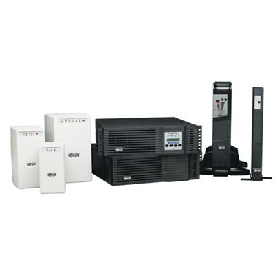 TrippLite WEXT3-SU12000 Extended Warranty - Extended service agreement - parts and labor - 3 years