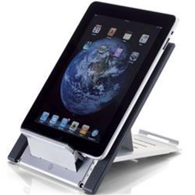 Ergoguys GTLS-0055 Goldtouch Go! Travel iPad and Laptop Stand