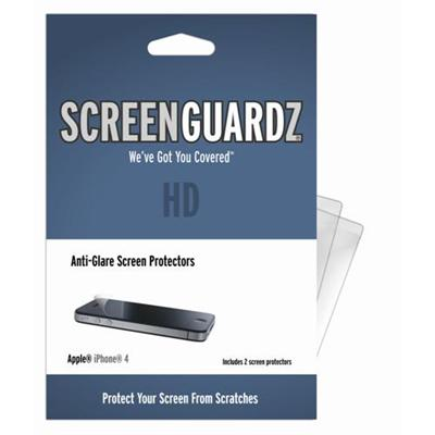 ScreenGuardZ for iPhone 4