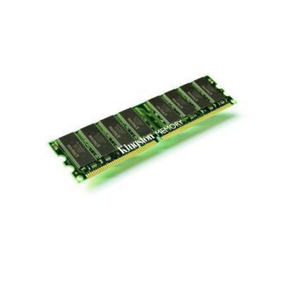 Kingston KAC-VR208/1G 1GB Memory - DIMM 240-pin - DDR2 - 800 MHz / PC2-6400 - Unbuffered - non-ECC