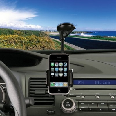 Car Mount For Smartphones K39217US
