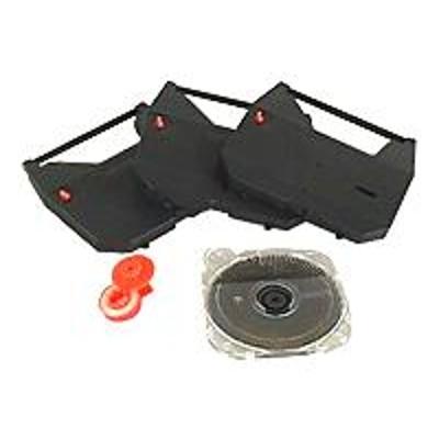 Brother SK100 Starter Kit: 3 1030 Ribbons  1 3010 Lift-off Tape  1 Script DaisyWheel