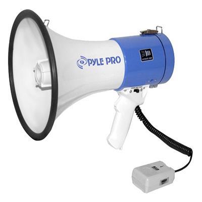 Pyle PMP50 PMP50 Professional Piezo Dynamic Megaphone