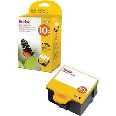 Kodak 8946501 10C - 1 - original - ink cartridge - for EasyShare 5100  5300  5500  ESP 3  3250  5250  6150  7  7250  Office 6150  HERO 7.1