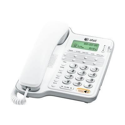 AT&T CL2909 Corded Telephone with Caller ID / Call Waiting