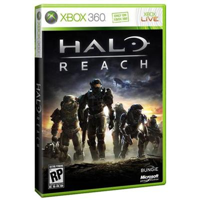 HALO: REACH - XBOX 360
