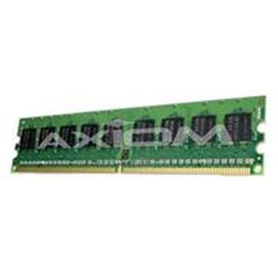 Axiom Memory MC728G/A-AX 4GB PC3-10600 1333MHz DDR3 SDRAM Unbuffered ECC Memory Module with Thermal Sensor