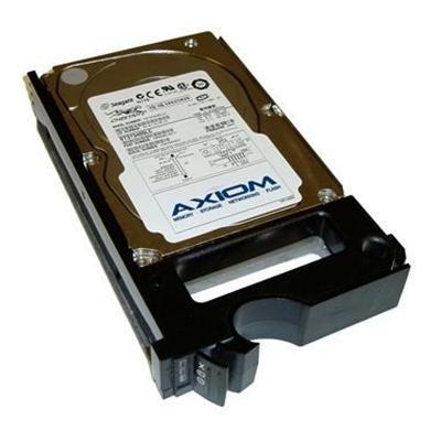 Axiom Memory AXD-PE50072SF Enterprise - Hard drive - 500 GB - hot-swap - 3.5 - SATA 3Gb/s - 7200 rpm - Plug and Play - for Dell PowerEdge C2100  R310  R410  R41