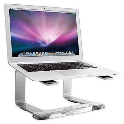 Griffin Gc16034 Elevator - Notebook Stand - Brushed Aluminum