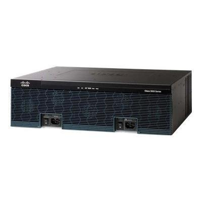 Cisco CISCO3945E-SEC/K9 3945E Security Bundle