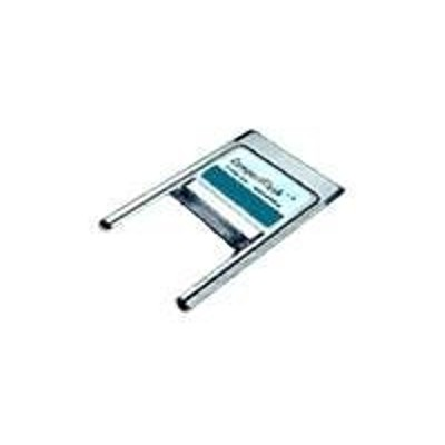 Addonics ADCFPCMCIA CF DigiAdpater - Card adapter (CF I  CF II) - PC Card
