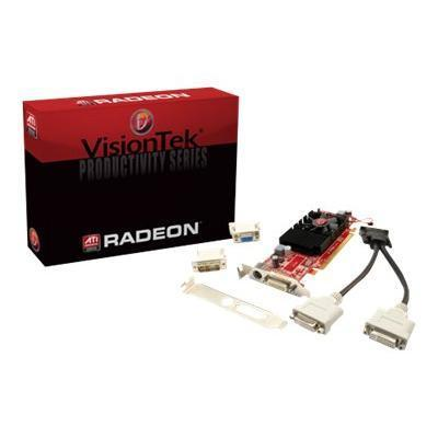 Visiontek 900273 Radeon Hd 4350 Sff Dms59 Graphics Card - Radeon Hd 4350 - 512 Mb