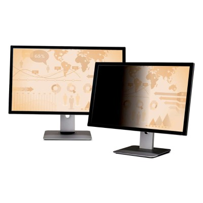 3M PF270W9B Privacy Filter for 27.0 Widescreen Desktop LCD Monitor (16:9)