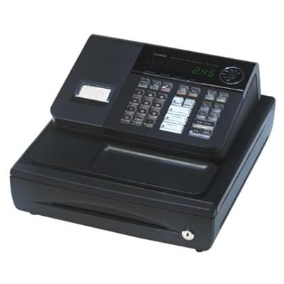 Casio PCR-T280 PCR-T280  Cash Registers with Thermal Print