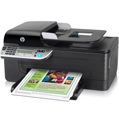 Officejet 4500 Wireless All-in-One Printer (Open Box Product  Limited Availability  No Back Orders)