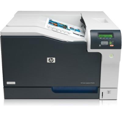 HP Inc. CE711A#BGJ Color LaserJet Professional CP5225n Printer