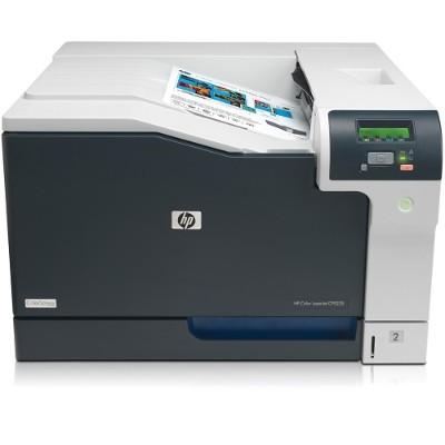 HP Inc. CE712A#BGJ Color LaserJet Professional CP5225dn Printer