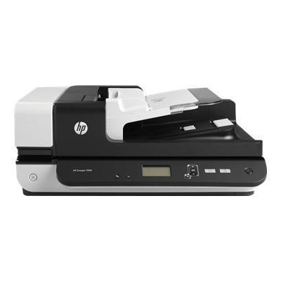 Scanjet Enterprise 7500 Flatbed Scanner