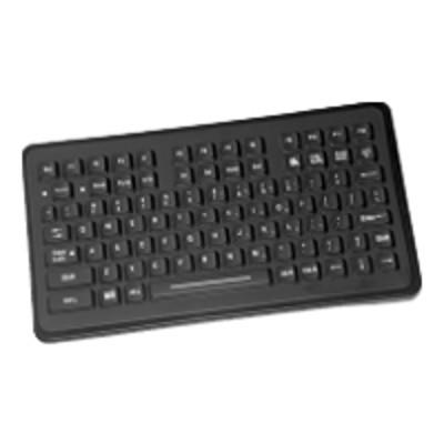 Intermec 850 551 106 Keyboard PS 2 QWERTY for CV60