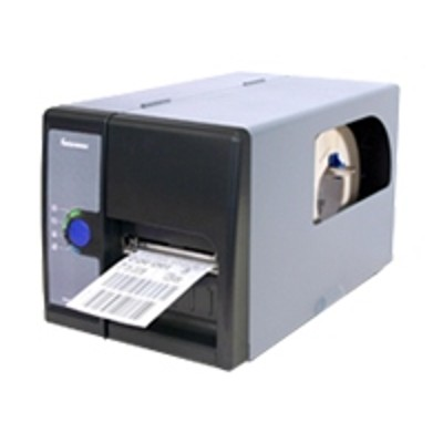 Intermec PD41BJ1100002021 EasyCoder PD41 Label printer thermal paper Roll 4.65 in 203 dpi up to 354.3 inch min parallel LAN