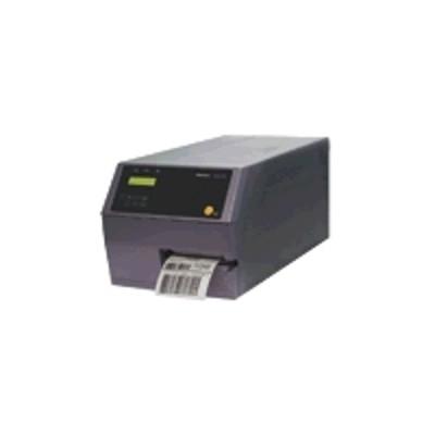 Intermec PX4C011000005020 EasyCoder PX4i Label printer DT TT Roll 4.7 in 203 dpi up to 708.7 inch min parallel USB LAN serial rewinder