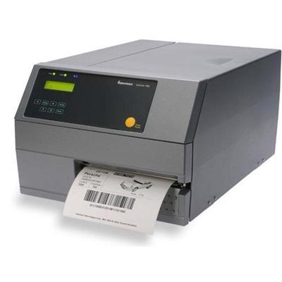 Intermec PX6C010000000020 EasyCoder PX6i Label printer DT TT Roll 6.7 in 203 dpi up to 531.5 inch min USB LAN serial rewinder