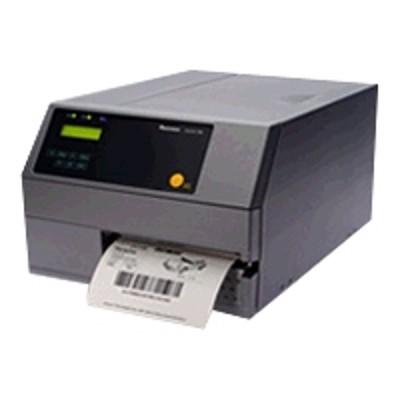 Intermec PX6C011000000020 EasyCoder PX6i Label printer DT TT Roll 6.7 in 203 dpi up to 531.5 inch min parallel USB LAN serial rewinder