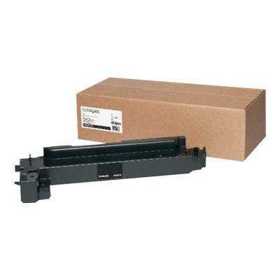 Lexmark C792X77G Waste toner collector LCCP - for  XS795  XS798  C792  X792