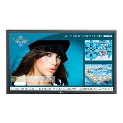 LG Electronics M4716CCBA 47 Class LCD Widescreen 1080p Full HD Capable Monitor