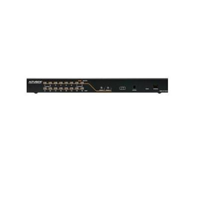 Aten Technology KH2516A KVM Switch - PS/2 - 16 x KVM port(s) - 2 Local Users - Desktop