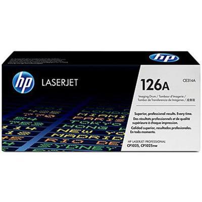 HP Inc. CE314A 126A 1 drum kit for LaserJet Pro MFP M175 MFP M176 MFP M177 TopShot LaserJet Pro M275