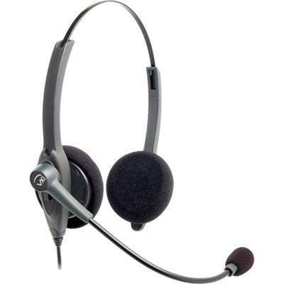 VXI Corporation 202768 Passport 21V Noise-Canceling Headset