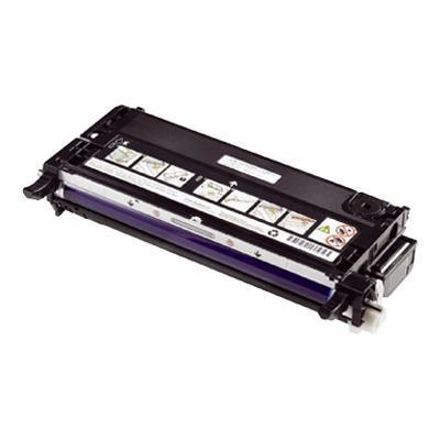 High Capacity Toner - toner cartridge - High Capacity - black