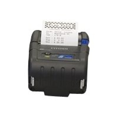 Citizen CMP 20U CMP 20 Receipt printer thermal line Roll 2.3 in 203 dpi up to 189 inch min USB serial