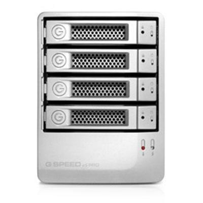 G-technology 0g01873 G-technologyg-speed-es Pro 8tb Storage System  Now Shipping With Enterprise-class Drives(0g01873)
