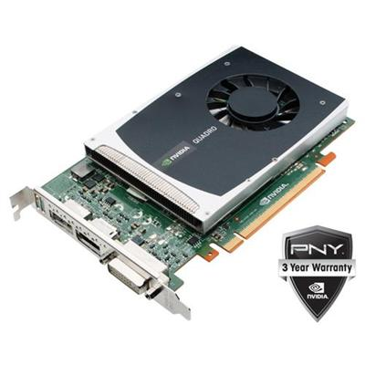 NVIDIA Quadro 2000 1GB GDDR5 PCIe Graphics Card