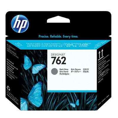 HP Inc. CN074A 762 Dark Gray Designjet Printhead