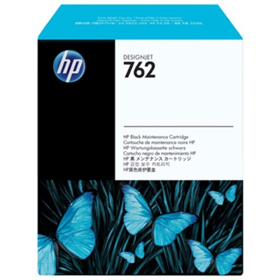 HP Inc. CM998A 762 Designjet Maintenance Cartridge