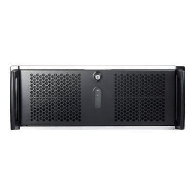 Chenbro America 84H341310 004 System cabinet bezel door front 4U for RM41300 RM42300