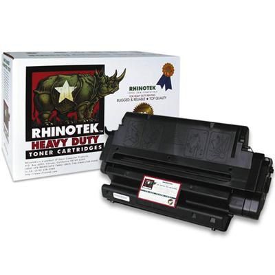 Rhinotek 0263B001AA-RD Toner Cartridge replacement for Canon Cartridge 104 - Black