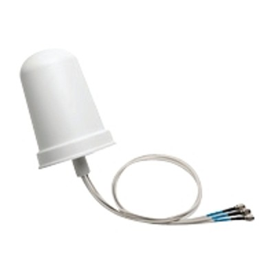 Cisco AIR ANT5140NV R= Aironet 5 GHz MIMO Wall Mounted Omnidirectional Antenna Antenna wall mountable indoor outdoor 802.11 a b g n 4 dBi omni dire