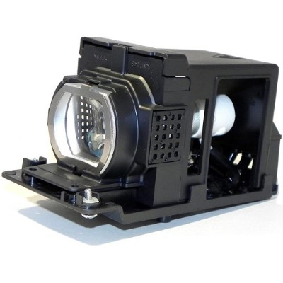 eReplacements TLPLW11-ER Compatible Projector Lamp for Toshiba
