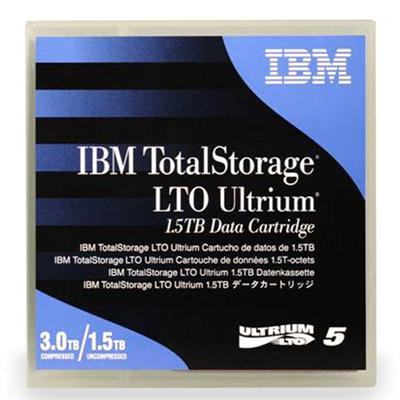 IBM 46X1290 LTO Ultrium x 1 - 1.5 TB - storage media