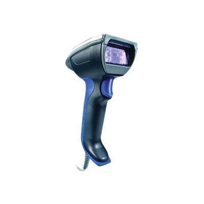 Intermec SR61THP 002 SR61THP High Performance Area Imager Barcode scanner handheld decoded