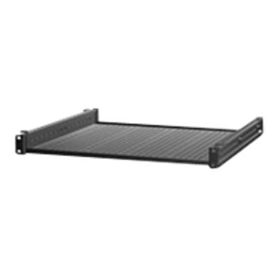 APC AR8125 Rack shelf black 1U for P N AR3810 AR3812 AR3814